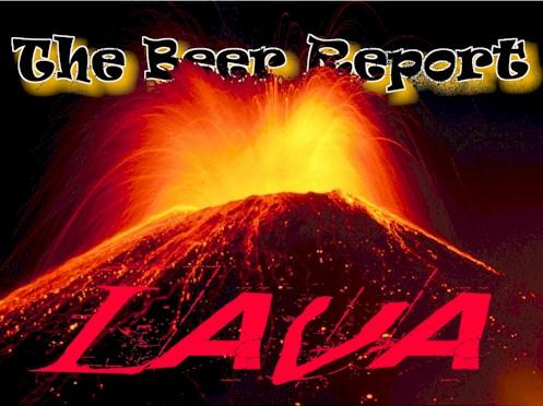 TBR Special Edition - LAVA