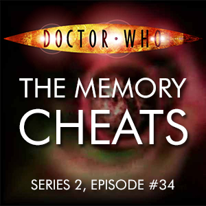 The Memory Cheats - Series 2 #34