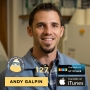 Artwork for Know Pain, Know Gain and Why Sore Muscles Are Not The Answer w/ Dr. Andy Galpin — The Bledsoe Show #127