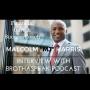 "Artwork for Interview with Financial Guru & Success Coach Malcolm ""MJ"" Harris. Ep. 31"