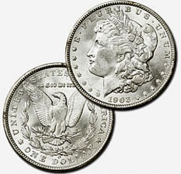 152-140619 In the Treasure Corner - The Great Silver Dollar Sell-Off