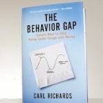 CW 303: Visualizing Finance with Carl Richards Author of 'The Behavior Gap: Simple Ways to Stop Doing Dumb Things With Money'