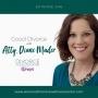 Artwork for EP46: Good Divorce with Attorney Diane Mader