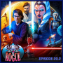 Artwork for Episode 20.2: The Clone Wars is Back!