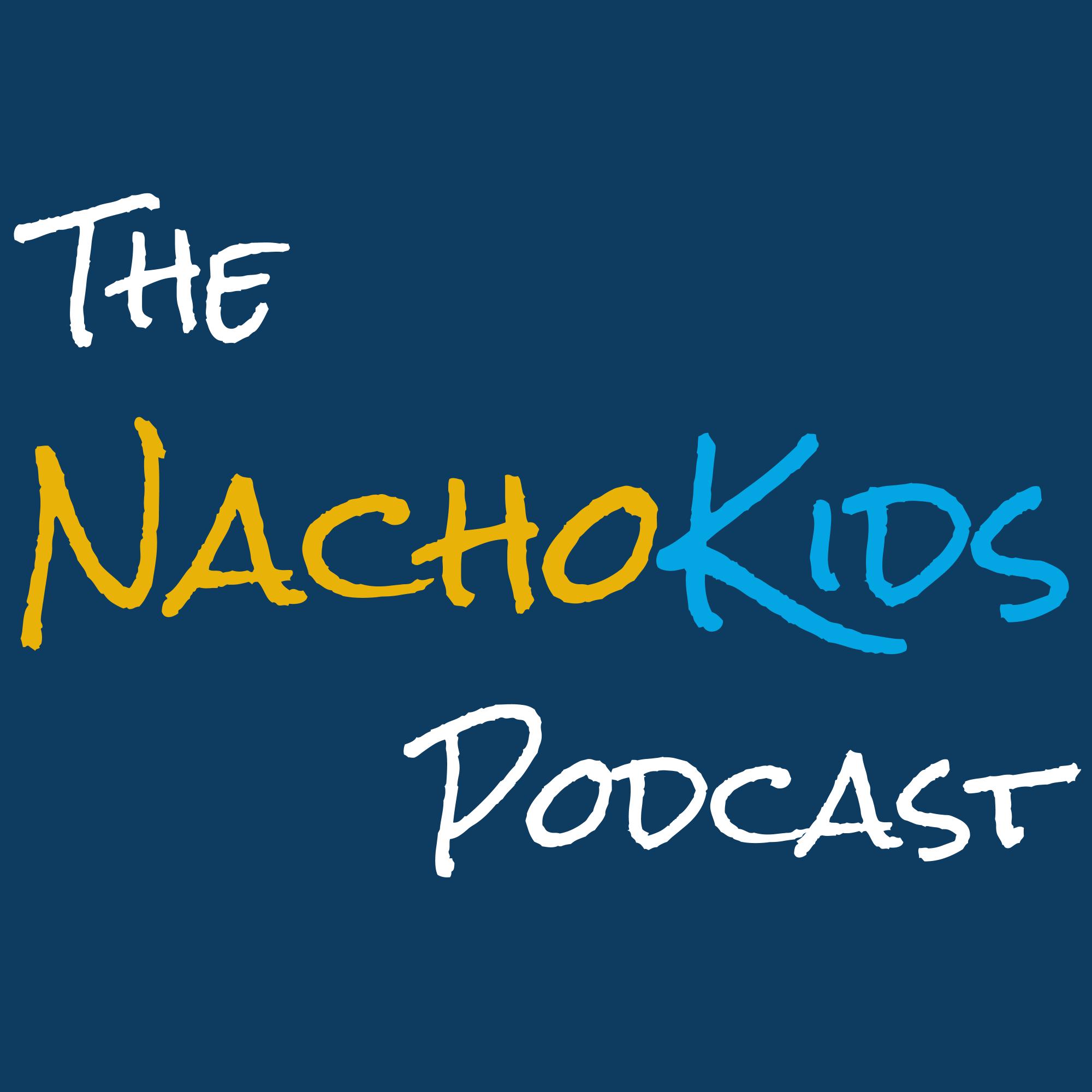 Nacho Kids Academy Ad