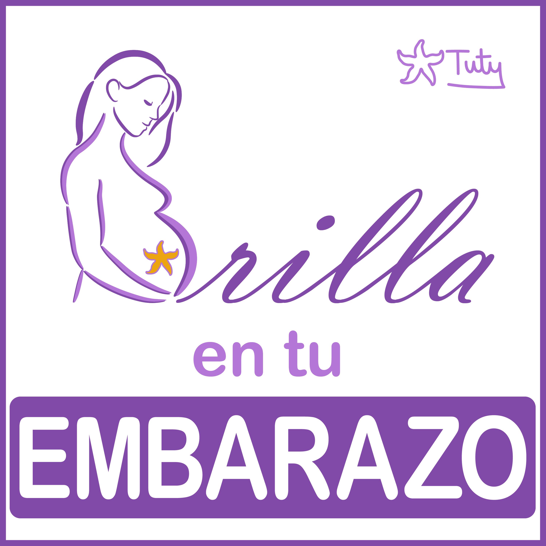 Artwork for Ep. 0 - Brilla en tu Embarazo