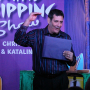 Artwork for Marketing for Entertainers: Christian Painter,  the Mind Tripping Show