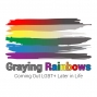 Artwork for Introduction to Graying Rainbows