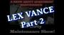 Artwork for The Dirty Maintenance Man | Lex Vance | Part 2