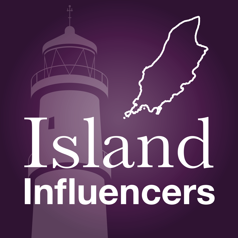 Island Influencers show art