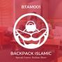 Artwork for Backpack Islamic with Dukkan Show