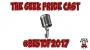 Artwork for The Geek Pride Cast #Bestof2017