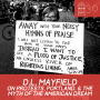 Artwork for #30- D.L. Mayfield on Protests, Portland, & the Myth of the American Dream