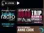 Artwork for EPISODE 247: Family Road Trip Podcast (S4 E5)   PLUS TESTIMONIAL: Anne Cook