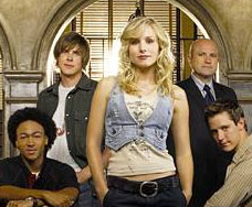 DVD Verdict 044 - Veronica Mars Post-Mortem