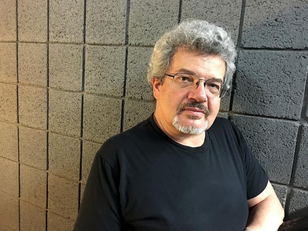 David Hunsaker