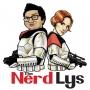 Artwork for Episode 103 - Marvin (Black Jedi Cosplay)