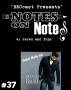 "Artwork for (#241) ""BROcast Presents"" Notes On Notes #37: Nick Lachey (Goin' Solo #2)"