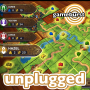 Artwork for GameBurst Unplugged - Video Game Adaptations
