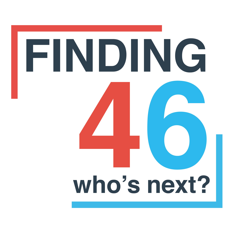 Finding 46 show art
