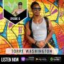 Artwork for Torre Washington - Vegan Bodybuilding and His Untold Story
