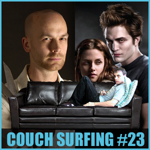 #136 - Couch Surfing Ep. 23: Special Delivery