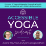 Artwork for 008. Yoga philosophy through a South Asian perspective with Shyam Ranganathan