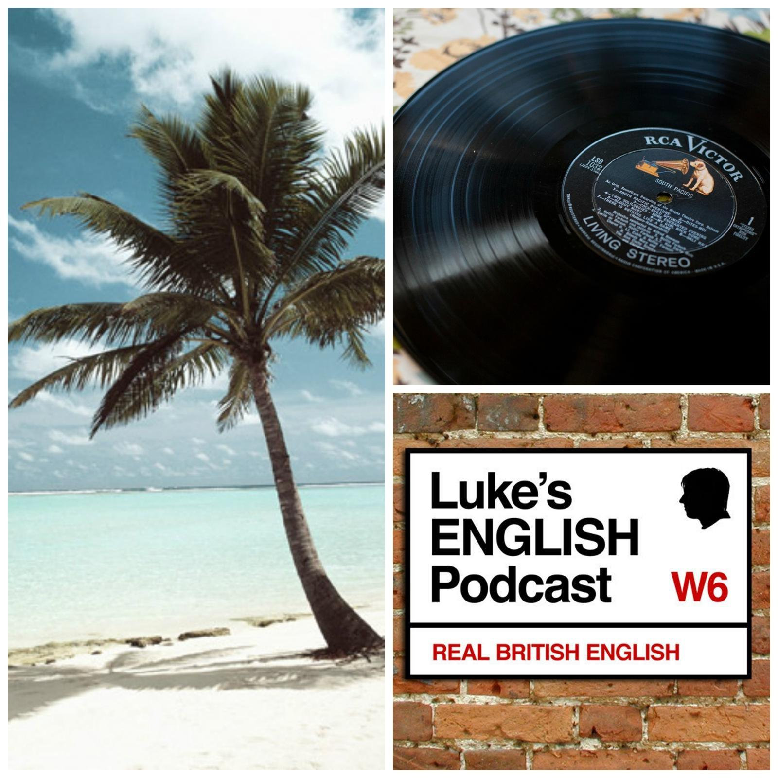 700. Marooned With My Music: Luke Thompson