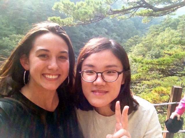 Boyoung Kim: A Korean in America