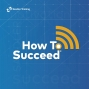 Artwork for How to Succeed in a World with AI