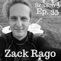 Artwork for Ep. 35 Zack Rago: Diving In with Chasing Coral Co-Star
