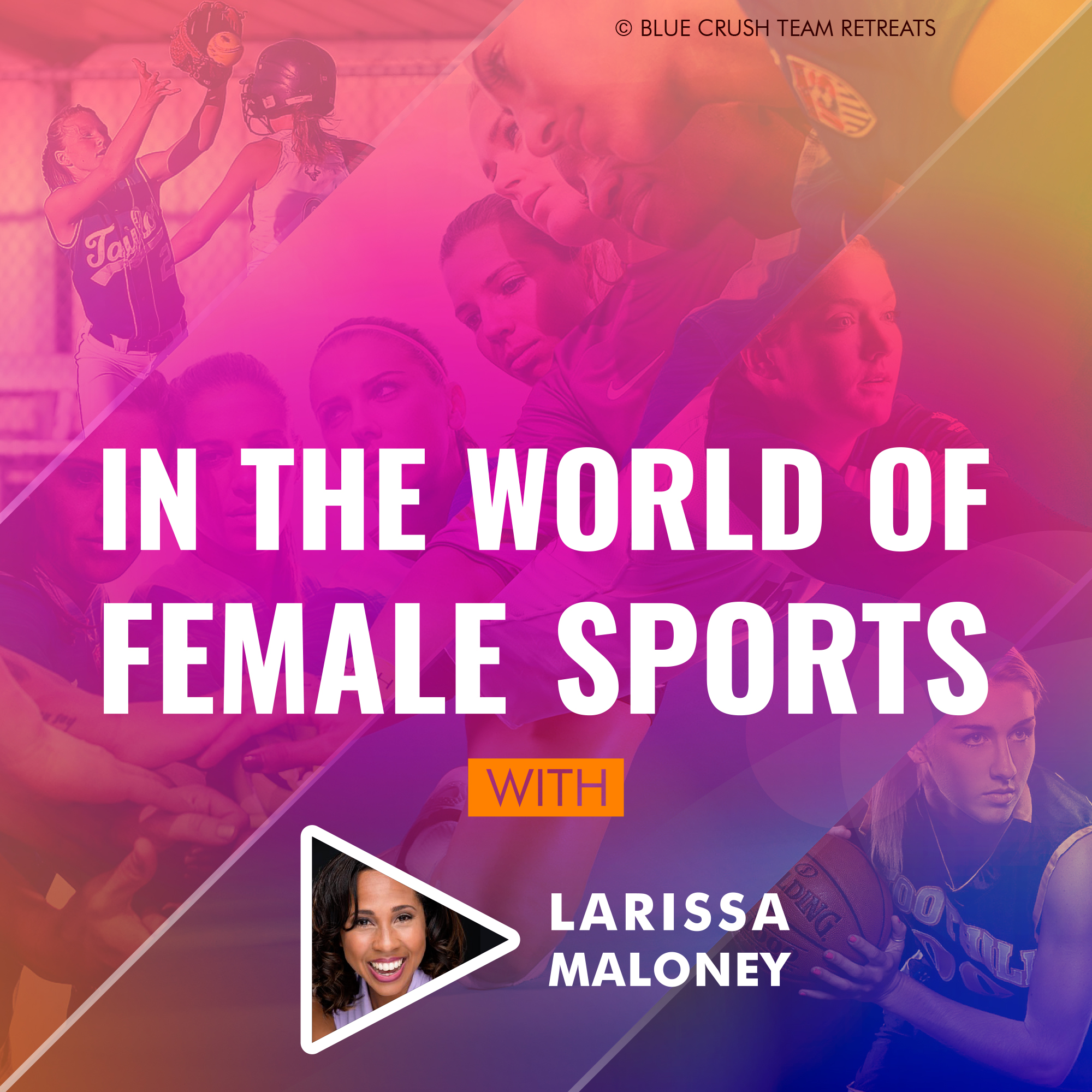 Time to Level Up: A conversation with WNBA star Courtney Williams