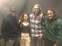 Artwork for Ep. #464: City Fidelia, Erin Lowers, Jonathon Shamar on hip-hop at MEGAPHONO!