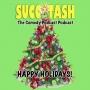 Artwork for Succotash Epi44: Christmas Cardin' With The Pod Mafia