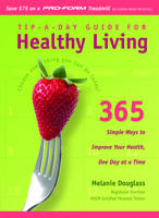 """Tip-A-Day Guide for Healthy Living"" with Melanie Douglass"