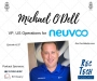 Artwork for neuvoo's Michael O'Dell Talks About Job Board Funding
