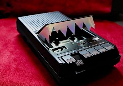 Fleshcassette.net show image
