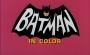 Artwork for The BOF 60's BATMAN 50th Anniversary Podcast