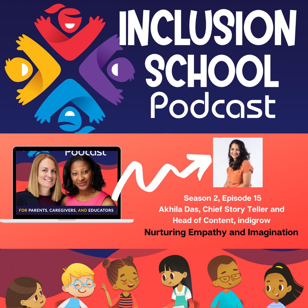 S2 Episode 15: Nurturing Empathy and Imagination