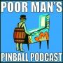 Artwork for Episode 17: Lots of Pinball Shenanigans.