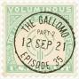 Artwork for Gallomo Part 2 - Howard's Grandson