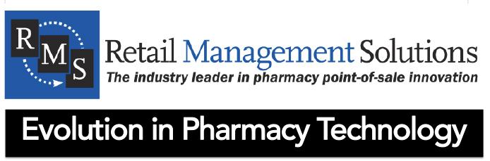 Evolution in Pharmacy POS Technology - Pharmacy Podcast Episode 310