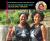 Black Outdoor Spotlight With Black Girls Trekkin show art