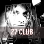 Artwork for 27 CLUB: Rockstars Deadly Curse