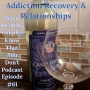 Artwork for ADDICTION RECOVERY & RELATIONSHIPS