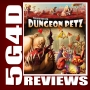 Artwork for Dungeon Petz- A 5G4D Review