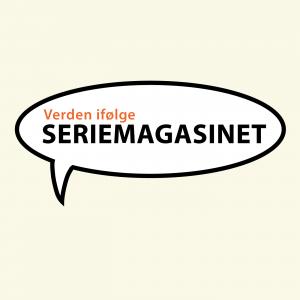 Verden ifølge Seriemagasinet