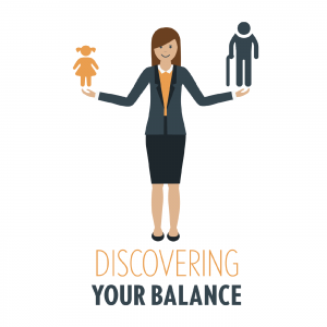 Discovering Your Balance