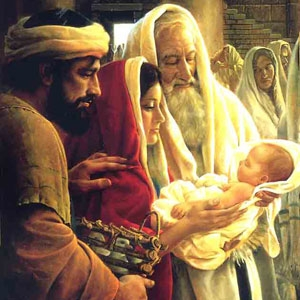 Homily - Feast of the Holy Family -