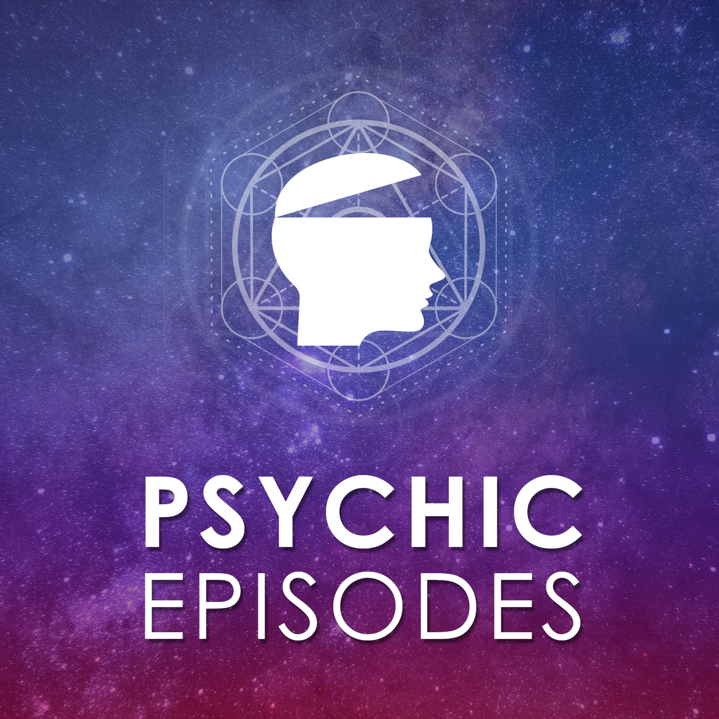 Artwork for Introducing Psychic Episodes